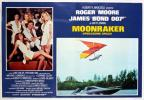 MOONRAKER (set of 10 photobusta)