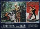 RETURN OF THE JEDI (set of 10)